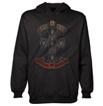Guns N' Roses Sweatshirt 379279