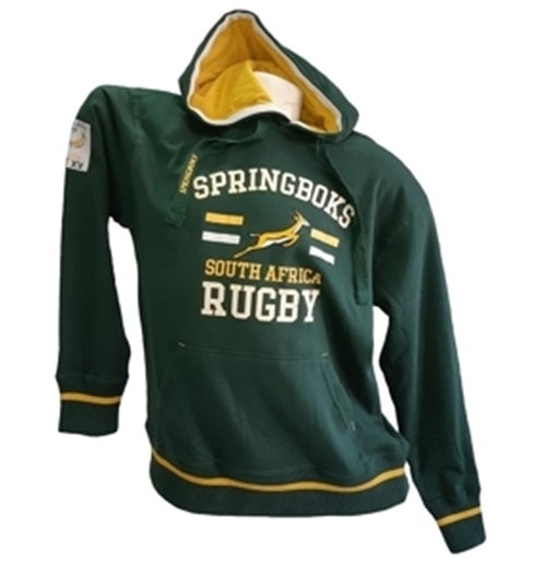 South Africa Rugby Sweatshirt 380171
