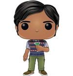 Big Bang Theory Funko Pop 380570