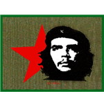 Che Guevara Patch 380737