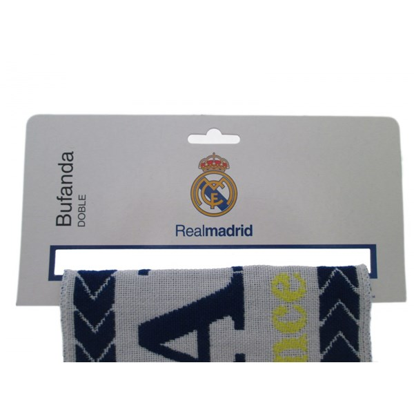 Real Madrid Scarf 381161