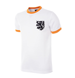Holland World Cup Away 1978 Retro Football Shirt