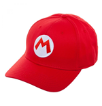 Super Mario Flex Fit Hat