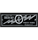 Green Day Patch 381917