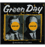 Green Day Patch 381921