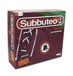 Subbuteo - Playset Retro - AS Roma Board Game