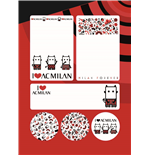 AC Milan Sticker 384010