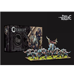 Conquest: The Last Argument of Kings Miniatures 12-Pack Nords: Stalkers