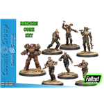 Fww Raiders Core Set Wargame