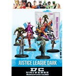 Dcumg Dark Justice League Box Wargame