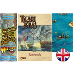 Black Seas Rulebook Wargame