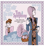 Vynil Tea & Symphony - The English Baroque Sound 1968-1974 (2 lp)