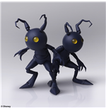 Kingdom Hearts Iii Bring Arts Shadow Set Action Figure