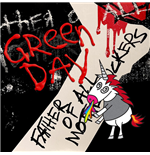 Vynil Green Day - Father Of All...