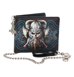 Generic Wallet Wallet With Chain Danegald (WALLET)