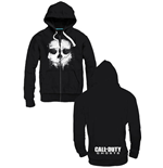 Call of Duty Ghosts Hooded Sweater Logo
