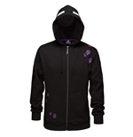 Minecraft Hooded Sweater Enderman