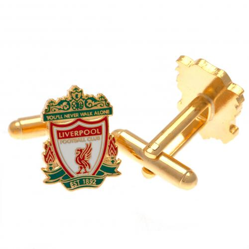 Liverpool FC Cufflinks CR