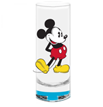 Mickey Mouse Blue Bottom Shot Glass