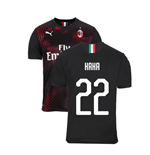 2019-2020 AC Milan Puma Third Shirt (Kids) (KAKA 22)