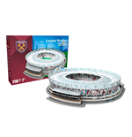 West Ham Utd F.C. Puzzles London Stadium (3D STADIUM)