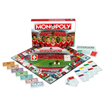 Liverpool F.C. Board Game Liverpool F.C. (MONOPOLY)