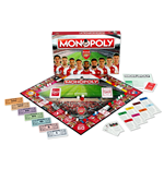 Arsenal F.C. Board Game Arsenal F.C. 17/18 (MONOPOLY)