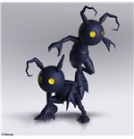 Kingdom Hearts III Bring Arts Action Figures Set Shadow 10 cm