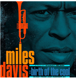 Vynil Miles Davis - Music From And Inspired By Birth Of The Cool (2 Lp)
