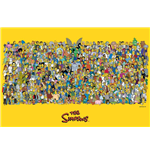 The Simpsons Poster 392266