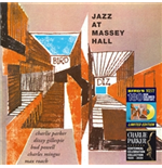 Vynil Charlie Parker - Jazz At Massey Hall [Ltd. Ed. Yellow Vinyl]