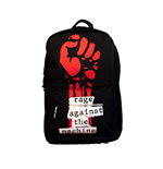 Rage Against The Machine Backpack 393784