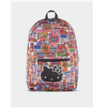 Sanrio - Hello Kitty AOP Backpack