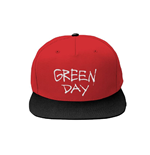 Green Day Cap Radio Hat