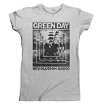Green Day T-Shirt Power Shot