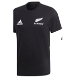 All Blacks T-shirt Stripes