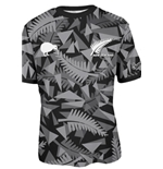 All Blacks New Zealand Triangle T-shirt