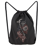 Sons of Anarchy Men of Mayhem Reaper Backsack
