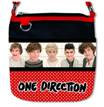 One Direction Passport Bag: Phase 3