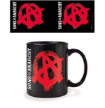 Sons of Anarchy Mug - TZSOA2