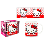 Hello Kitty Mug - TZHK1