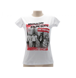 One Direction - Midnight Memories T-shirt