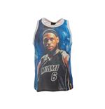 A-Stars League NY Tank Top - NYSL3.BI