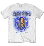 Billie Eilish Kids Tee: Airbrush Photo