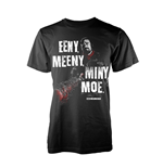The Walking Dead T-Shirt Eeny Meeny