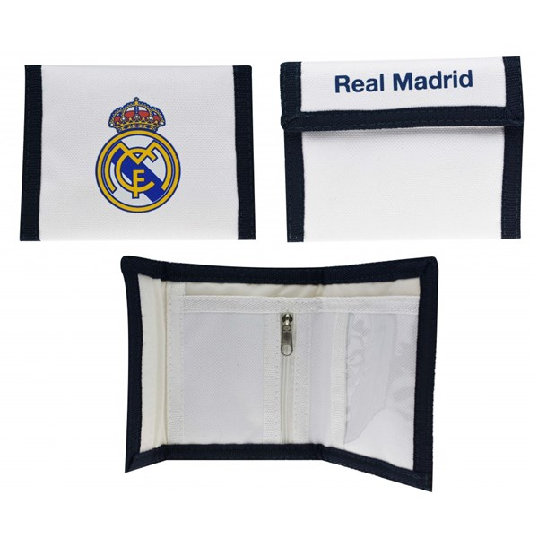 Real Madrid Wallet - RMPF1