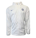 2020-2021 Chelsea Allweather Lightweight Jacket (White)