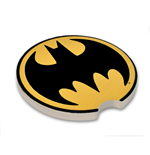Batman Symbol Absorbent Car Coasters