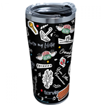 Friends Collage 20 oz. Stainless Tervis® Tumbler