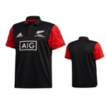 All Blacks Polo shirt 401818